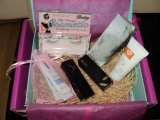 She Said Beauty Box May 2012