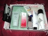 Latest in Beauty – You CEW awards 2012 box