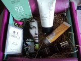 SheSaidBeauty box June 2012