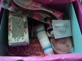 She Said Beauty Box July2012