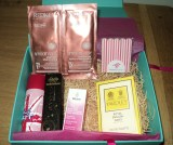 She Said Beauty Box November 2012