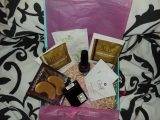 She Said Beauty Box December 2012