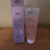 Nspa melting cleansing gel