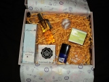 Glossybox May 2013 – 2nd Birthday Edition