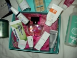June Empties 2013