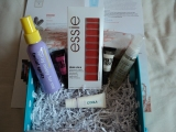 Glossybox July 2013 – Seaside Splash